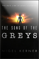 Image of book cover 'The Song of the Greys